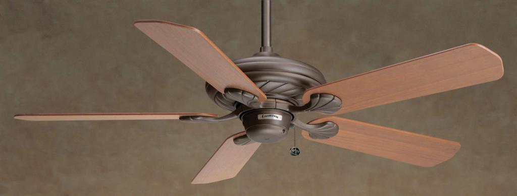 "CASABLANCA 50/"" Ceiling Fan Concentra Rustic Iron 4946D /& Relic Blades B210"
